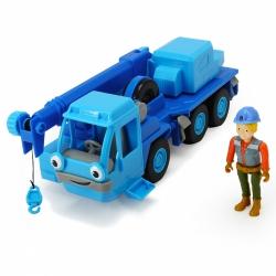 Dickie Dźwig figurka Marty Bob Budowniczy