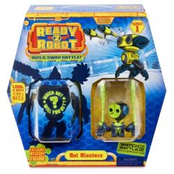 Ready2Robot Zestaw bitewny Bot Blasters Seria 1