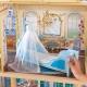KidKraft Domek Zamek Kopciuszka Disney Princess