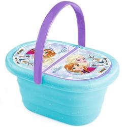 Koszyk piknikowy Smoby Kraina Lodu