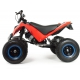 Injusa Sportowy Quad na akumulator 24V X-Treme Hunter
