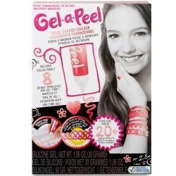 Gel a Peel Magiczny różowy żel Zmiana kolor