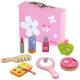 Viga Toys Kosmetyczka Zestaw Do Makijażu