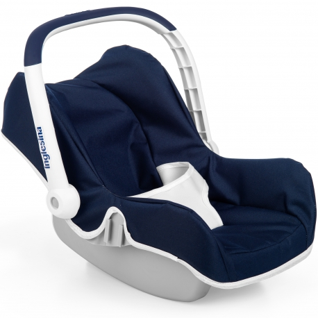 Nosidełko dla lalek Baby Car Seat Smoby Inglesina