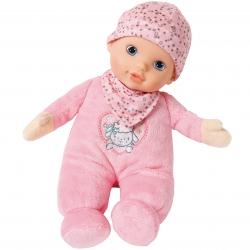 Baby Annabell Miękka lalka z biciem serca