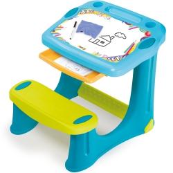 Smoby Biurko dla dzieci z tablicą