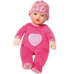 Baby Born Miękka lalka świeci gra