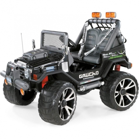 Jeep Na Akumulator Peg Perego Gaucho Super Power