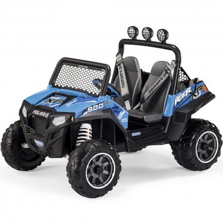 Peg Perego POLARIS RZR 900 Niebieski 12V