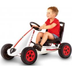 Kettler Gokart na Pedały Daytona Kettcar