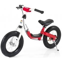 Kettler Run Air Boy - rowerek biegowy pompowane koła