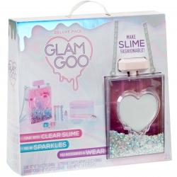Glam Goo - Zestaw Slime Deluxe Pack z torebką