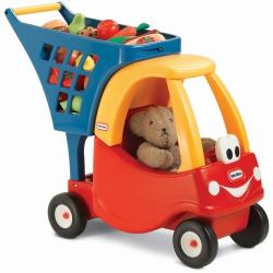 Little Tikes Wózek na zakupy jeździk Cozy Coupe