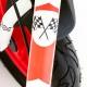 Rowerek biegowy Racing Air pompowane koła Kettler Runbike