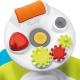 Smoby Jeździk Pchacz 2 w 1 Bubble Go Edukacyjna Kierownica z klaksonem