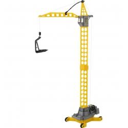 Wader QT Duży dźwig żuraw na kólkach 79cm