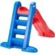Little Tikes Wielka zjeżdżalnia niebiesko - czerwona 150 cm