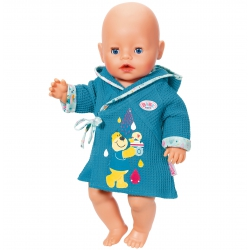Baby Born szlafroczek dla lalki