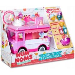 Num Noms Lipgloss Truck Refresh/Autobus do produkcji brokatowych błyszczyków