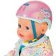 Baby Born Kask Rowerowy Dla Lalki