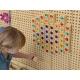 Akrylowe Kolorowe Diamenciki Do Tablicy Naukowej STEM Masterkidz