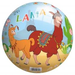 Piłka Winylowa Lama John 23cm
