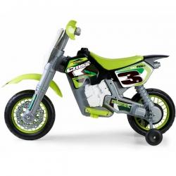 Feber Motor Na Akumulator 6V Rider Cross