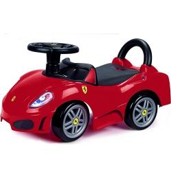 FEBER Jeździk Ferrari F430