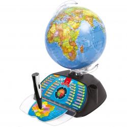 Eduglobus - Interaktywny Globus dla dzieci Poznaj Świat