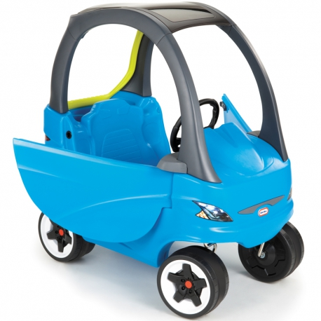 Little Tikes Samochód Jeździk Cozy Coupe Ciche koła Sport