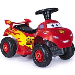 Feber Quad Na Akumulator 6V Cars ZygZak McQueen