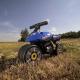 FALK Jeździk Pchacz Motor Biegowy New holland do 30kg