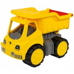 Big Ciężarówka Wywrotka samochód budowlany do przedszkola