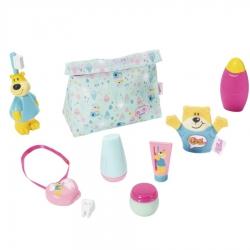 Baby Born - Zestaw do kąpieli - Akcesoria toaletowe