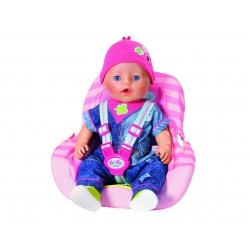 Fotelik Rowerowy Dla Baby born