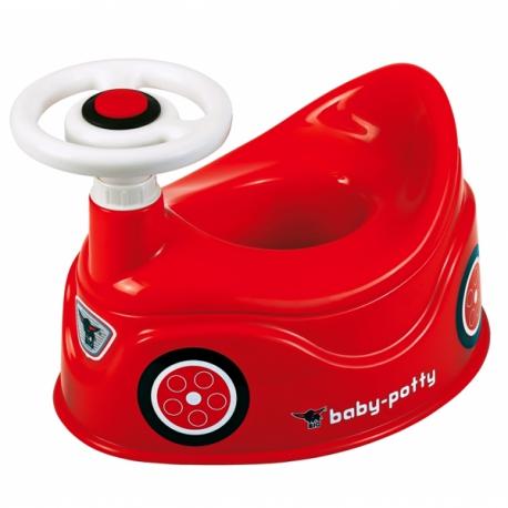 BIG Nocnik New Bobby Car autko