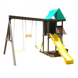 Drewniany plac zabaw dla dzieci Newport KidKraft
