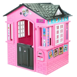 Little Tikes domek ogrodowy L.O.L Surprise Cape Cottage