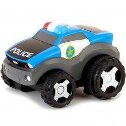 Little Tikes Samochód Kaskaderski Police Car