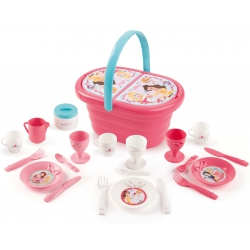 Smoby Koszyk Piknikowy Disney Princess