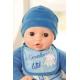 Baby Annabell Chłopiec Akexander Lalka Interaktywna