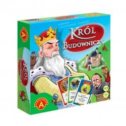 Alexander Gra Strategiczno – Przygodowa Król Budowniczy