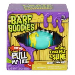 Crate Creatures Suprise KaBOOM Stworek Stubbs