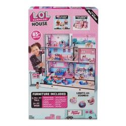 L.O.L Surprise Domek dla lalek LOL