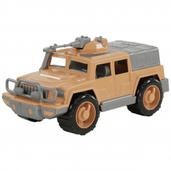 Samochód Jeep Obrońca Safari