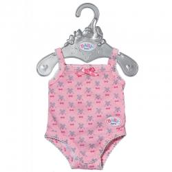 Baby Born Ubranko Dla Lalki 43cm Różowe Body