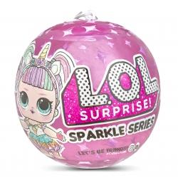 L.O.L. Surprise Małe Siostrzyczki Seria 3.1 Eye Spy
