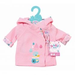 Baby Born Szlafroczek Dla Lalki Różowy