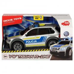 Samochód Policyjny DICKIE SOS_N VW Tiguan R-Line 25 cm
