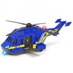DICKIE SOS_N Helikopter Służb Specjalnych 26 cm